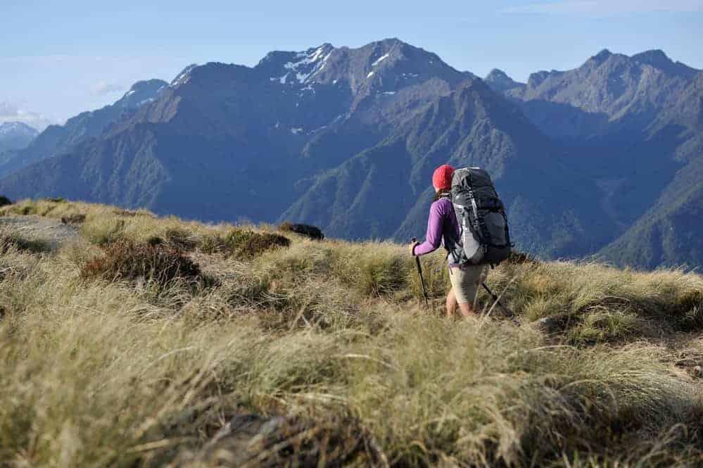 Venture Thrill_Best Hiking Trails in New Zealand Kepler