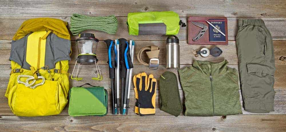 Venture Thrill_Proper Gear to Ensure Safe Hiking for Beginners