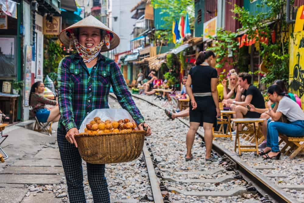 Venture Thrill_Top Things to Do in Hanoi Vietnam
