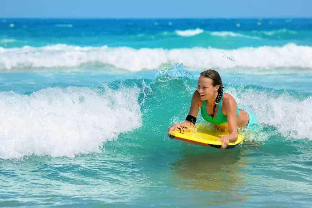 Venture Thrill_Extreme Water Sports Bodyboarding