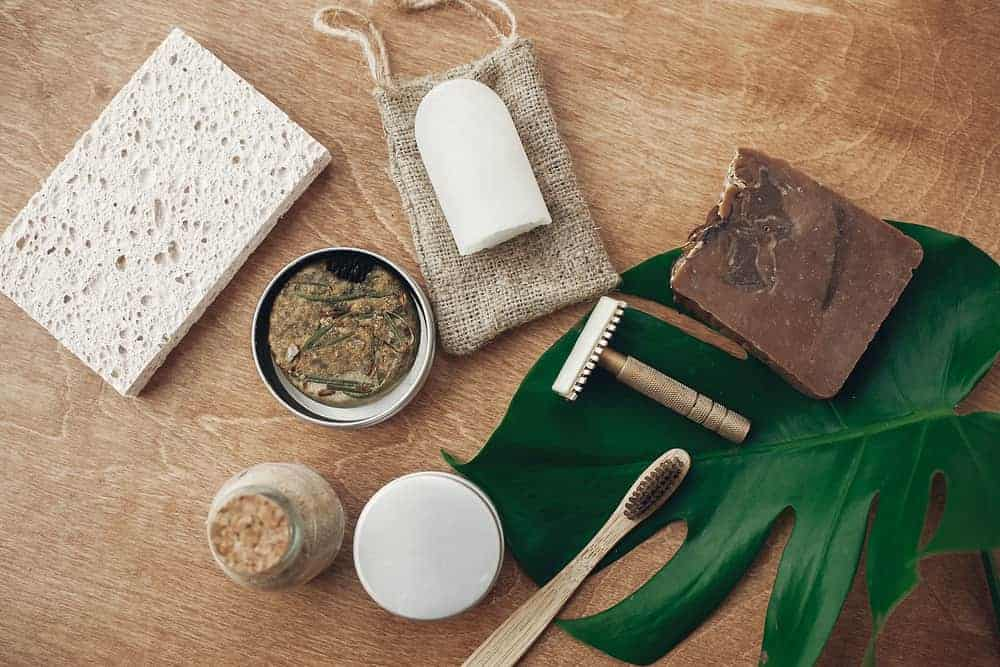 Venture Thrill_Eco-Friendly Products and Toiletries
