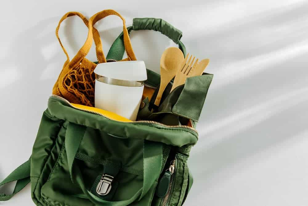 Venture Thrill_Eco-Friendly Products for Travelling