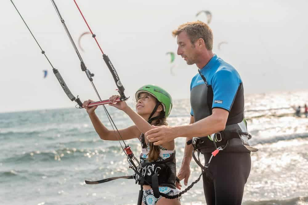 Venture Thrill_How to Prep for Your Kitesurfing Lesson
