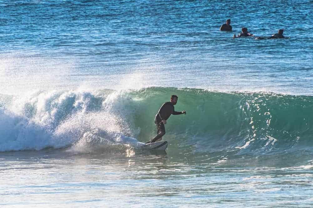 Venture Thrill_Why Go Surfing in Australia During Winter