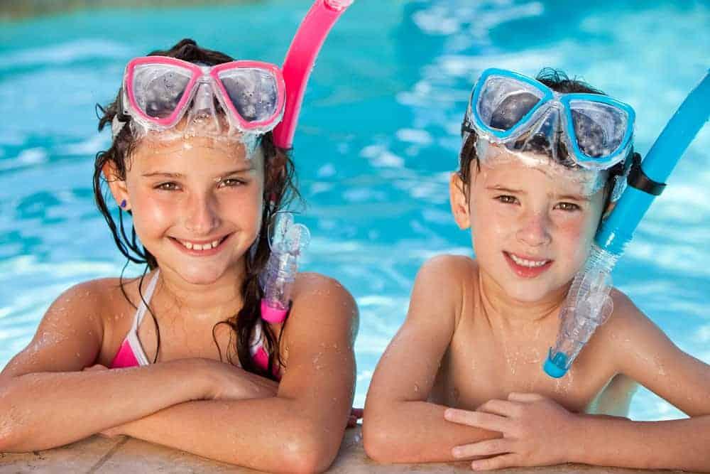Venture Thrill_How to Teach Kids Snorkelling